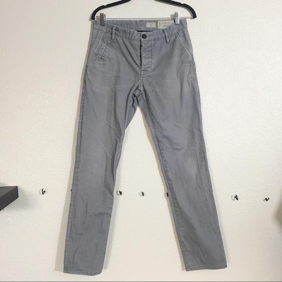 All Saints Other - AllSaints volt chino pants